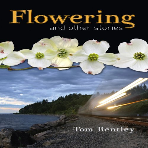 Flowering and Other Stories audiobook cover art