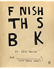 Finish This Book