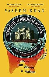 Midnight at Malabar House