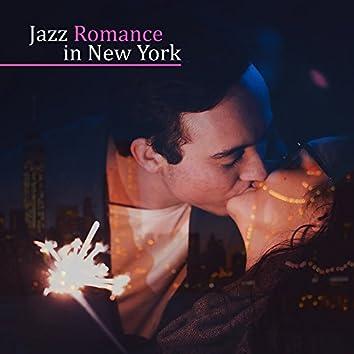 Jazz Romance in New York