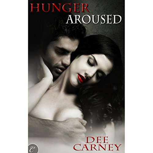 Hunger Aroused audiobook cover art