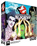 IDW Games Ghostbusters: Blackout Board Game, Multicolor