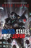 United States of Japan (English Edition)