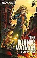 The Bionic Woman Season Four