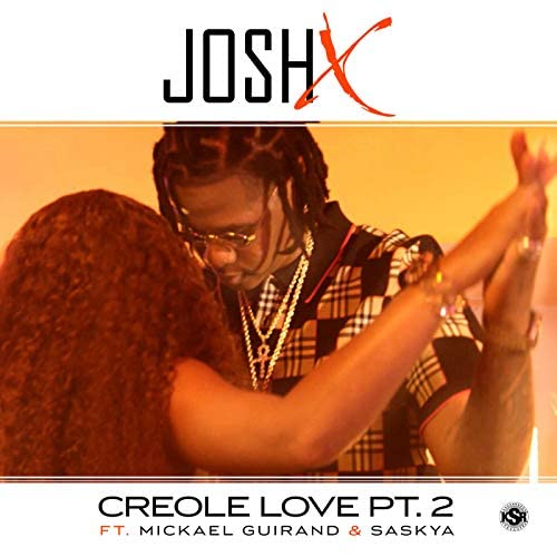 Josh X feat. Mickael Guirand, Vayb & Saskya