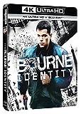 Bourne Identity (4K Ultra HD + Blu-Ray) [Blu-ray]