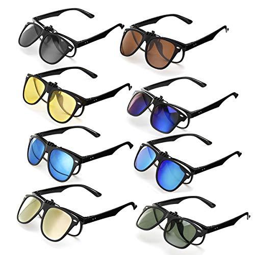 Yi-xir diseño Clasico Gafas de Sol polarizadas UV400 Lentes Lentes Lentes LENTAS para Las Mujeres DE OFERCIAL Drive Moda (Color : Brown)