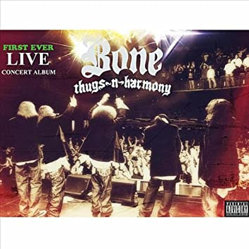 Bone Thugs n Harmony Live In Concert
