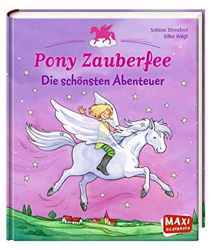 Pony Zauberfee - Die schönsten Abenteuer
