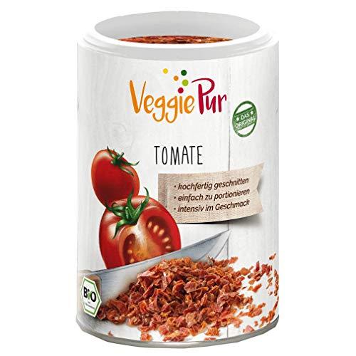 Bio Aromagemüse Tomate, 100g von VeggiePur