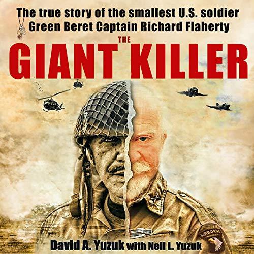 The Giant Killer cover art