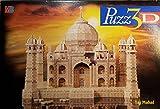 Wrebbit 3D Puzzle Puzz 3D Taj Mahal 1077 Pieces by