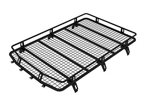 Dachgepäckträger Transportgepäckträger mit Gitterboden 4x4 5-Türer - F-Design