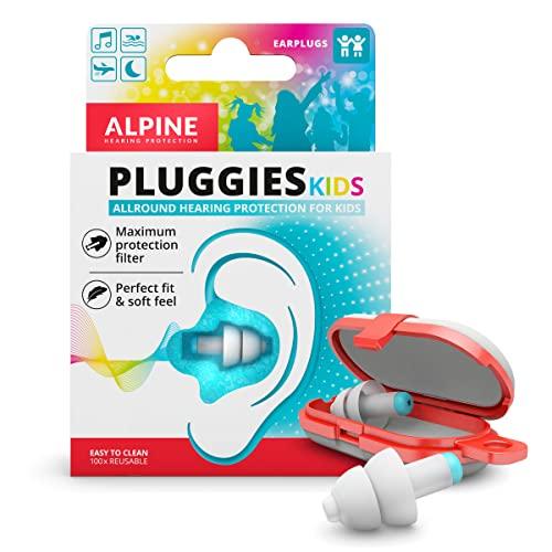 Alpine -   Pluggies Kinder