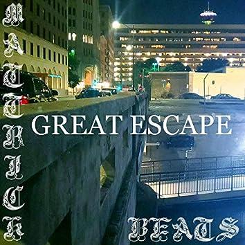 GREAT ESCAPE (Instrumental)