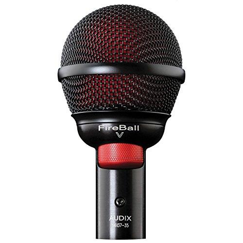 Audix FireBall V Dynamic Instrument Microphone