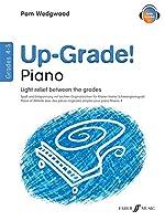 Up-Grade! Piano Grades 4-5: Light Relief Between Grades