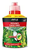 Abonos - Fertilizante Plantas Verdes Botella 400ml -...