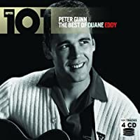 101-Peter Gunn:Best of Duane Eddy