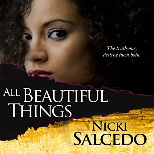 All Beautiful Things audiobook cover art
