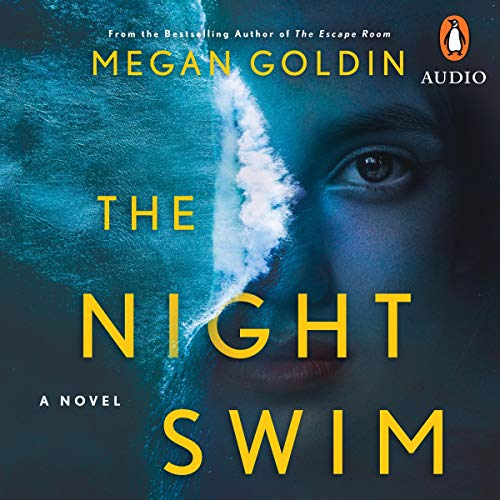 The Night Swim cover art