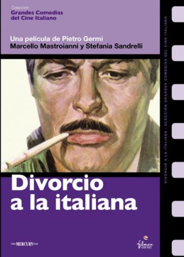 Divorcio a la italiana [DVD]