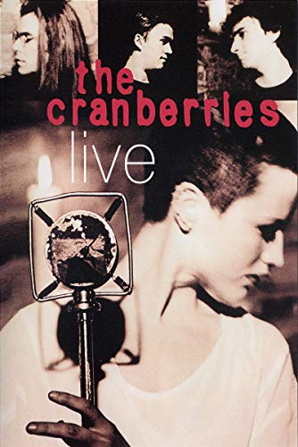 The Cranberries - Live Slidepack