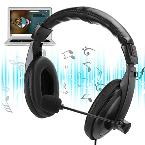 Zhat Auricular, Walkie Talkie Profesional de 2 Pines, portátil con Altavoz de micrófono para BAOFENG UV-5R Radio para Quansheng/WOU/TYT para Kenwood TK-3107