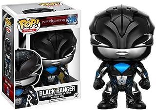 Power Rangers - Black Ranger Funko Pop! Movies