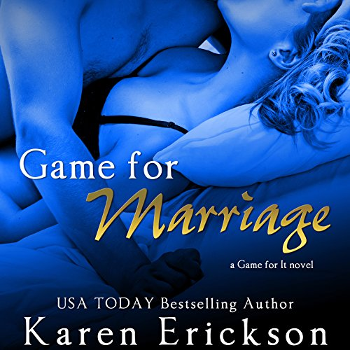Game for Marriage cover art