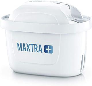 BRITA, Cartouche Filtrante pour Carafe, MAXTRA+ Haute Performance (Nouvelle Formule) - Pack 2