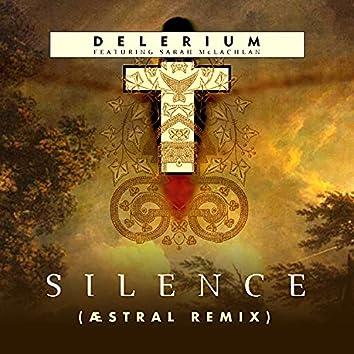 Silence (feat. Sarah McLachlan) [ÆSTRAL Remix]