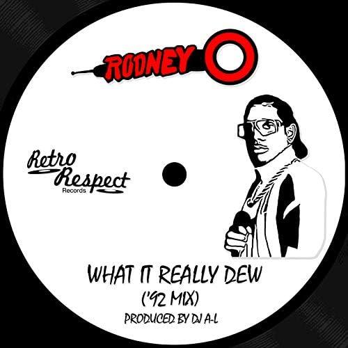 Rodney O & DJ A-L