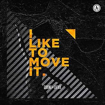 I Like To Move It