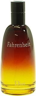 FAHRENHEIT by Christian Dior EDT SPRAY for MEN, 3.4 Ounce
