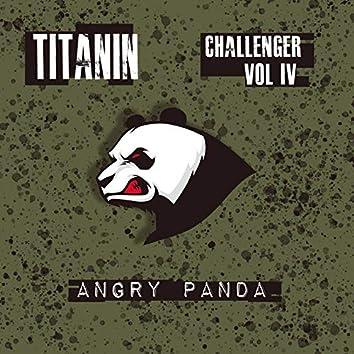 Challenger, Vol. 4