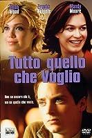 Tutto Quello Che Voglio [Italian Edition]