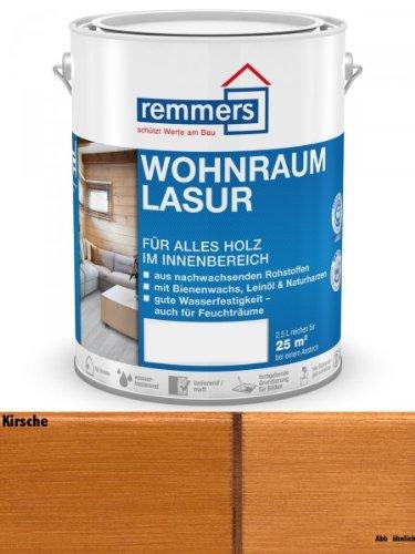 Remmers Wohnraum-Lasur - kirsche 750ml