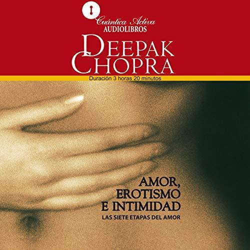 Erotismo e Intimidad [The Path to Love] audiobook cover art
