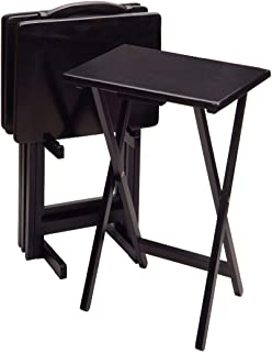 Best black stacking tables Reviews