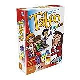Zoom IMG-2 hasbro gaming taboo junior gioco
