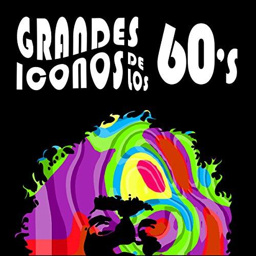Grandes íconos de los 60's [Great Icons of the 60's] copertina