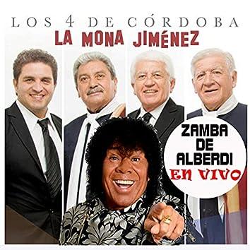 Zamba de Alberdi (En Vivo)
