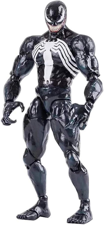 en venta en línea Lfy Figura De Acción del Veneno De Juguete, Juguete, Juguete, Marvel Heroes Venom Deadly Guardian  opciones a bajo precio