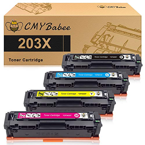 comprar toner hp laserjet pro mfp m281fdw en línea