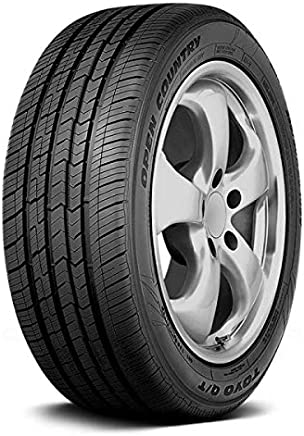 Toyo OPEN COUNTRY Q/T All-Terrain Radial Tire - 255/60-