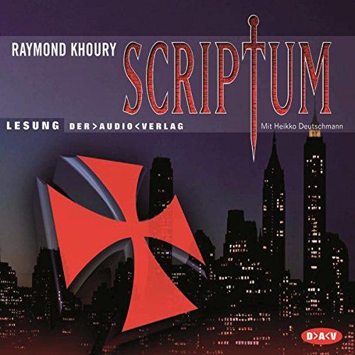Scriptum Titelbild