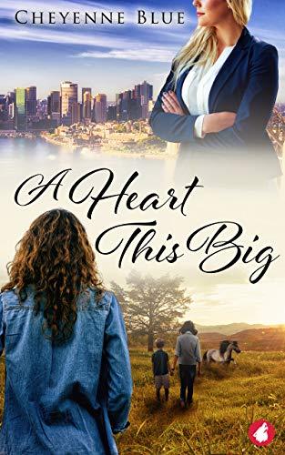 A Heart This Big (English Edition)
