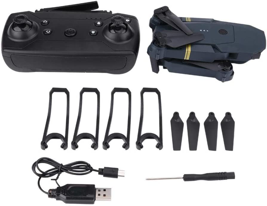 Challenge the lowest price EFFACER Rc Drone Oakland Mall Helicopter Camera Portable Foldable Toy