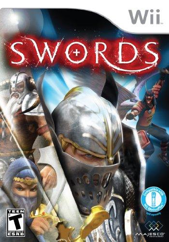 Espadas - Nintendo Wii